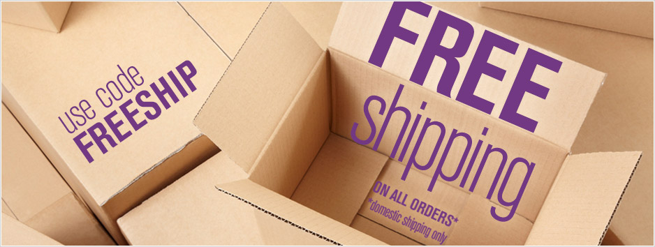 Free Shipping Days