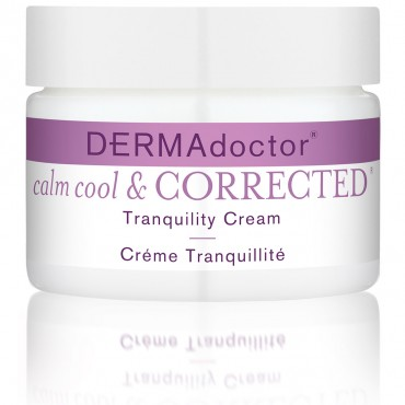 Calm Cool & Corrected anti-redness tranquility cream