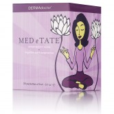 MED e TATE Antiperspirant Wipes