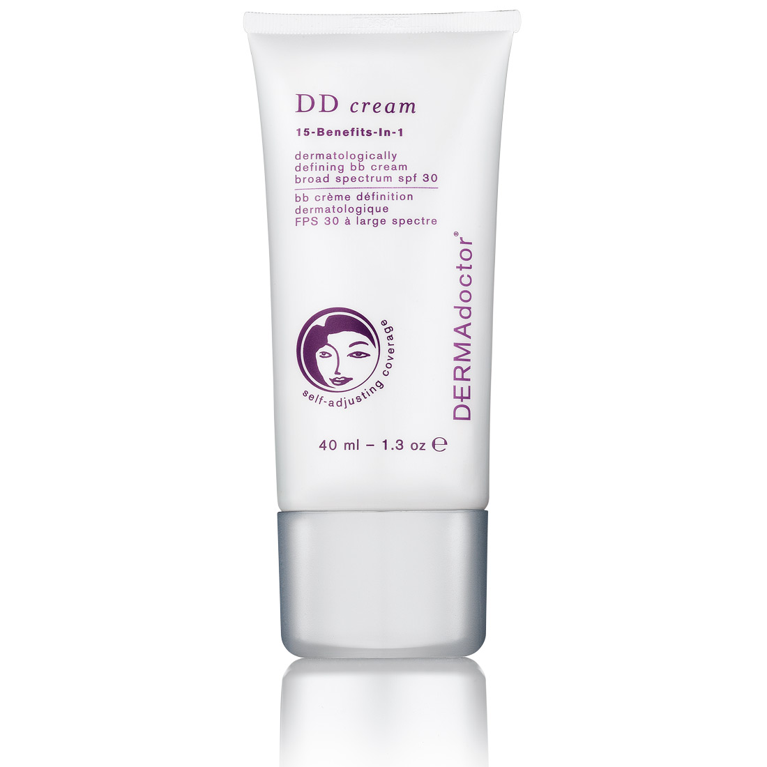 DD Cream 15-Benefits-In-1 dermatologists' dream bb cream
