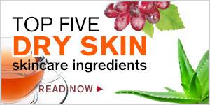 Dry Skin Ingredients