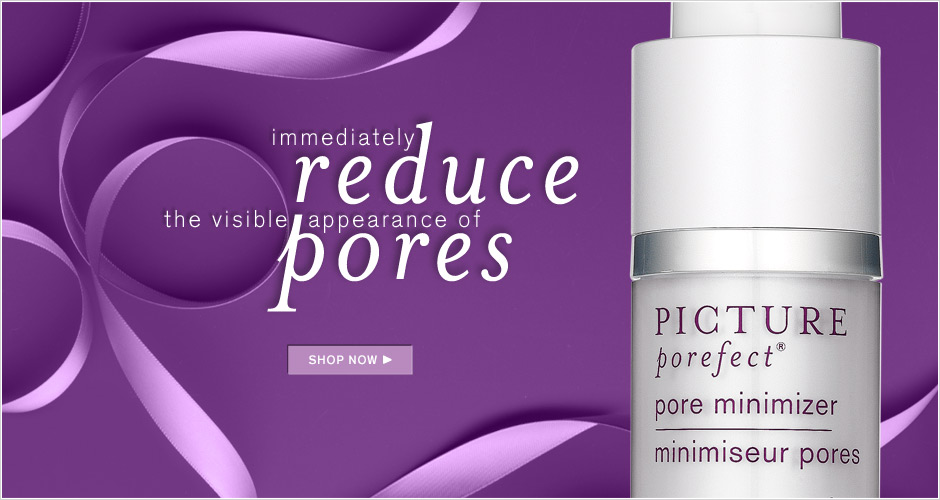 Picture Porefect pore minimizer