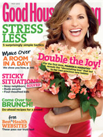 Good Housekeeping 2012