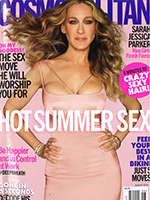 Cosmo August 2015