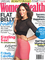 Women's Health April 2013