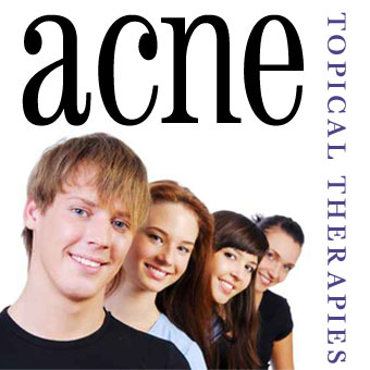 Acne Topical Therapies