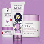 Put Your Skin on KP Duty