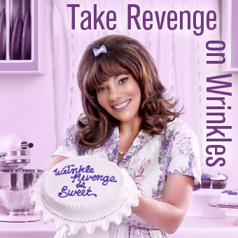 Take Revenge on Wrinkles