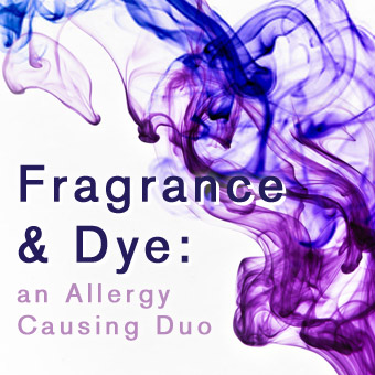Fragrance & Dye and Allergy Duo