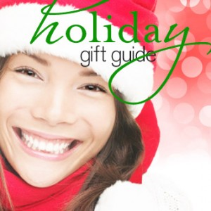Holiday Gift Guide: Gorgeous Skin Edition