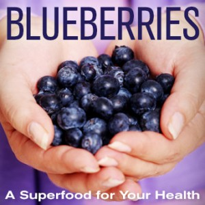 Blueberries: A Superfood for Your Health