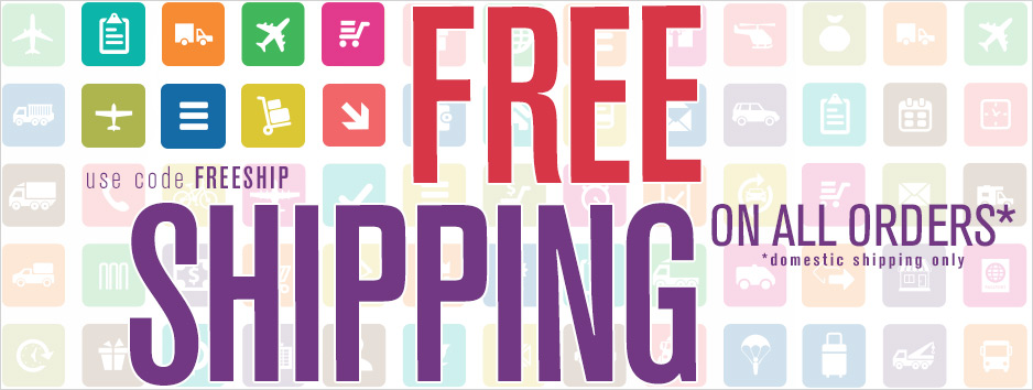 Free Shipping Days