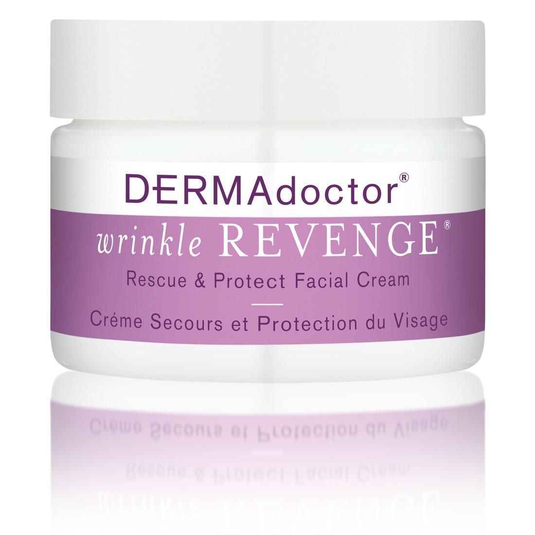 Cream for facial