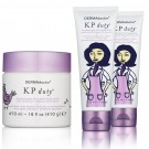 KP Double Duty & Body Scrub Duo