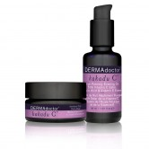 Kakadu C Amethyst Mask & Evening Oil Duo