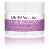 Wrinkle Revenge Rescue & Protect Facial Cream