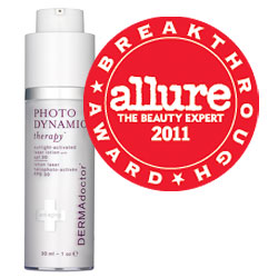 Allure Award - Photodynamic Therapy
