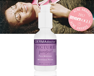 Teen Vogue Beauty Award - Picture Porefect