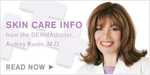 DERMAdoctor Skincare Info