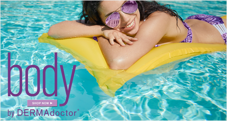 Body by DERMAdoctor