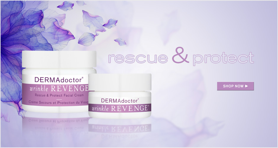 Wrinkle Revenge Rescue & Protect Duo