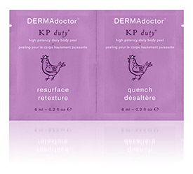 KP Duty Body Peel