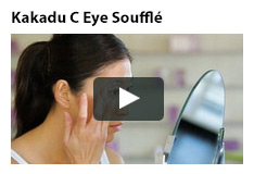Kakadu C Eye Souffle How-to Video