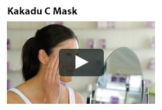Kakadu C Mask How-to Video
