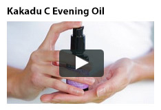 Kakadu C Evening Oil How-to Video