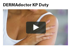 KP Duty Body Care Video