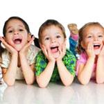 Keratosis Pilaris & Kids