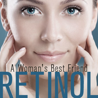 An Ode to Retinol, A Woman's Best Friend