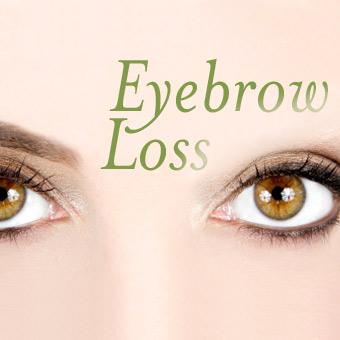 Eyebrow Loss Dermadoctor Blog Dermadoctor Blog