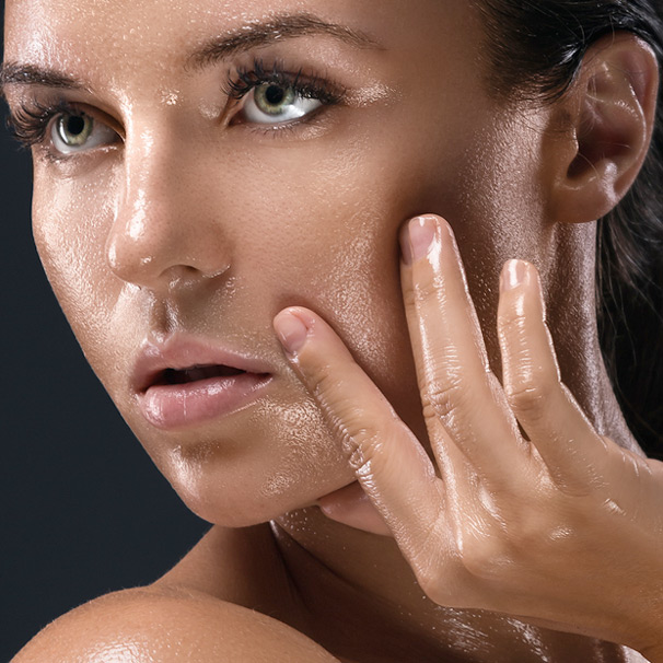 5 Common Causes For Oily Skin Dermadoctor Blog