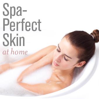Spa Perfect Skin at Home