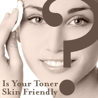 Skin Friendly Toner