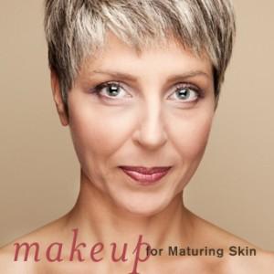 Makeup for Maturing Skin