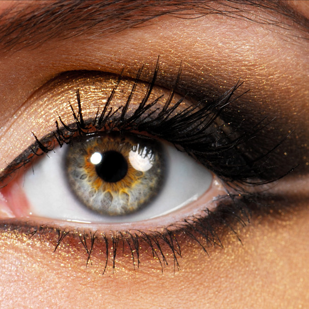 Color Theory The Best Shadow Shades For Your Eye Color Dermadoctor Blog