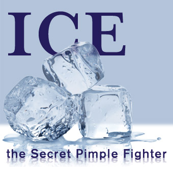 Ice - The Secret Pimple Fighter - DERMAdoctor Blog