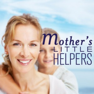 Mother's Little Helpers – Skin Care to Get You Through the Day