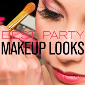 Best Party Makeup Looks