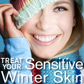 Sensitive Winter Skin