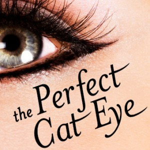 How to Create the Perfect Cat Eye Every Time